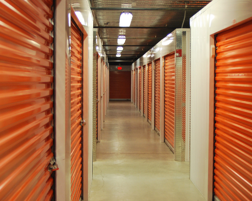 this Vancouver storage is available now for all sizes of storage units